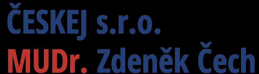 MUDr. Zdeněk Čech